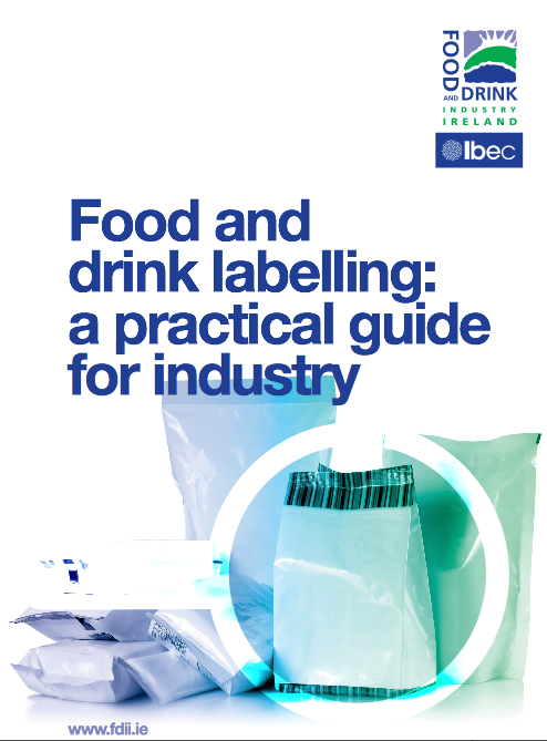 Food and Drink Labeling